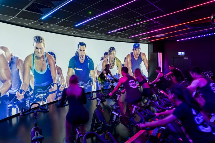 Spinning-Class-Dublin-West-Wood-Health-Club