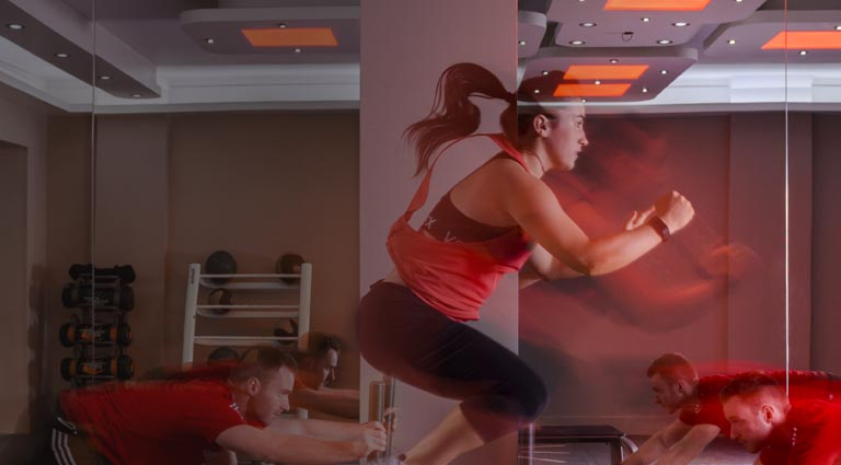 HIIT High Intensity Interval Training Dublin