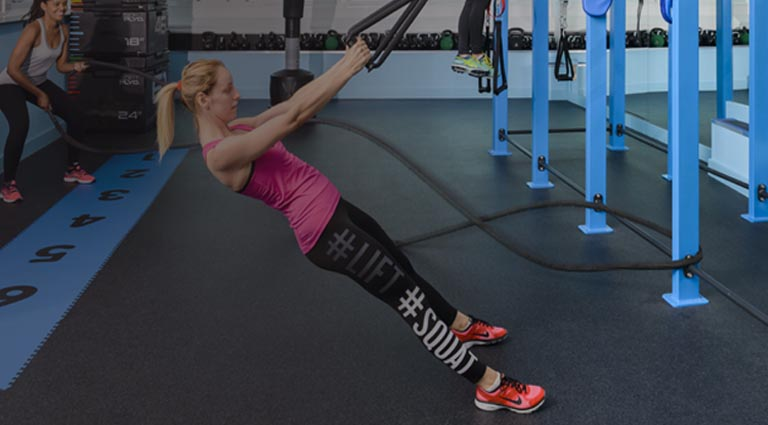 Rig Functional Fitness Class Dublin