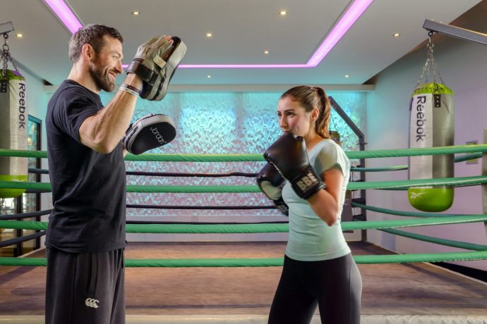 Personal Trainer Certification in Dublin   San Francisco